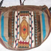 Fossil Indian Print Purse Photo