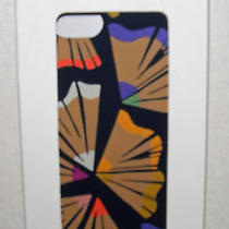 Fossil  Iphone 5 Phone Case - Pencil Shavings Photo