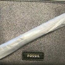 Fossil Jayda Wristlet Gunmetal Photo