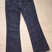 Fossil Jeans Slim Boot Sz 30  Photo