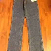 Fossil Jessie Fit Jeans Size 2 Regular New Photo