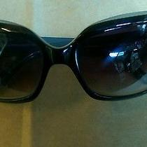 Fossil Jillian Ps3529001  Sunglasses. 60-16-130 Photo
