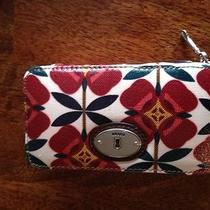 Fossil Key Per Cosmetic Bag Photo
