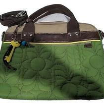 Fossil Key Per Laptop Bag Photo