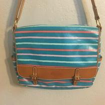 Fossil Key-Per Messenger Crossbody Laptop Photo
