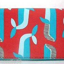 Fossil Key Per Zip Clutch Wallet  Dolphins Photo