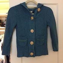Fossil Knit Cardigan Sweater M Photo