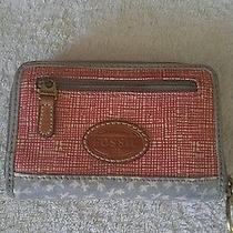 Fossil Ladies Wallet Photo