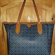 Fossil Large Tote  Photo