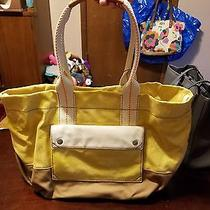 Fossil Large Tote Bag Photo