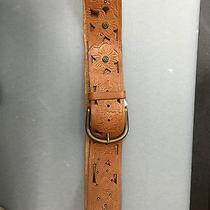 Fossil  Leather Belt Photo