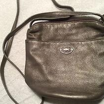 Fossil Leather Cross Body Photo