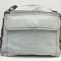 Fossil Leather Shoulder Bag / Purse Photo