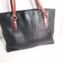 Fossil - Leather Tote Photo