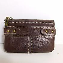 Fossil - Leather Wallet Photo