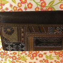 Fossil Leather Wallet Nwot Photo