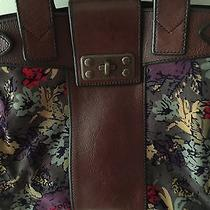 Fossil Limited Edition Large Satchel  Photo