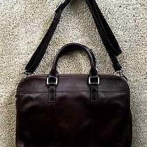 Fossil Men's Workbag Photo