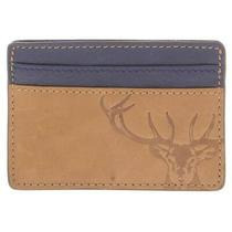 Fossil Mens Andy Brown Leather Organizer Money Holder Card Case O/s Bhfo 3364 Photo