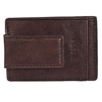 Fossil Mens Ingram Magnetic Multicard Front Pocket Wallet Photo