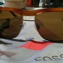 Fossil Mens Sunglasses  Photo