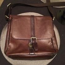 Fossil Messenger / Estate Ns City Bag Photo