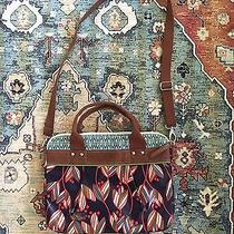 Fossil Messenger Style Laptop Bag Photo