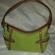 Fossil Modern Vintage Medium Shoulder Bag  Photo