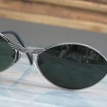 Fossil Oval Style - Metal Color Men's Sunglasses Liquidation Photo