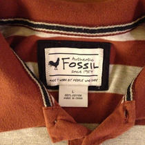 Fossil Polo Great Condition Clean Photo