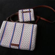 Fossil Purse and Wallet Crosssbody Patterned Handbag  Photo