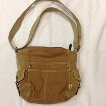Fossil Purse Canvas  Great Condition Photo