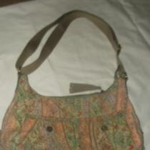 Fossil Purse Handbag Messenger Shoulder Bag Purse  Photo