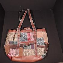 Fossil Satchel Shoulder Bag Photo