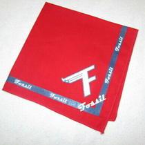 Fossil Scarf Pocket Handkerchief Bandana 14x14