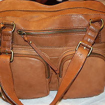 Fossil Shelby Satchel-Shoulder Bag Photo