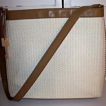 Fossil Shoulder Bag   Photo