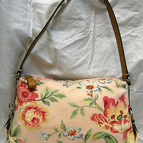 Fossil Shoulder  Bag Purse  Photo