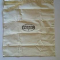 Fossil Small Dust Bag Photo