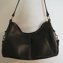 Fossil Small Leather Handbag Photo