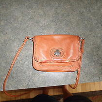 Fossil Small Shoulder Bag Photo