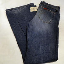 Fossil 'Smith Fit' Denim Flare Jeans - Size 2 Short - Nwt   2172 Photo