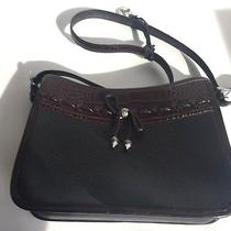 Fossil Soft Pebbled Leather Large Slouch Hobo Shoulder Crossbody Purse  Photo