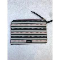 Fossil Striped Wallet New With Tags  Photo