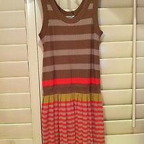 Fossil Summer Dress Xs Photo