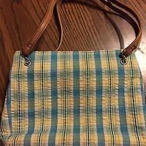 Fossil Summer Handbag Purse Photo