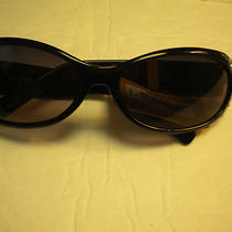 Fossil Sun Glasses Daisy in Black  Nwt Photo