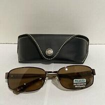 Fossil Sunglasses Rick /s C3kp Vw Brown Polarized Free Shipping Photo