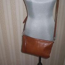 Fossil Sydney  Convertible   Bag Crossbody and Clutch Bag  Photo