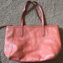 Fossil Sydney Tote Large Photo